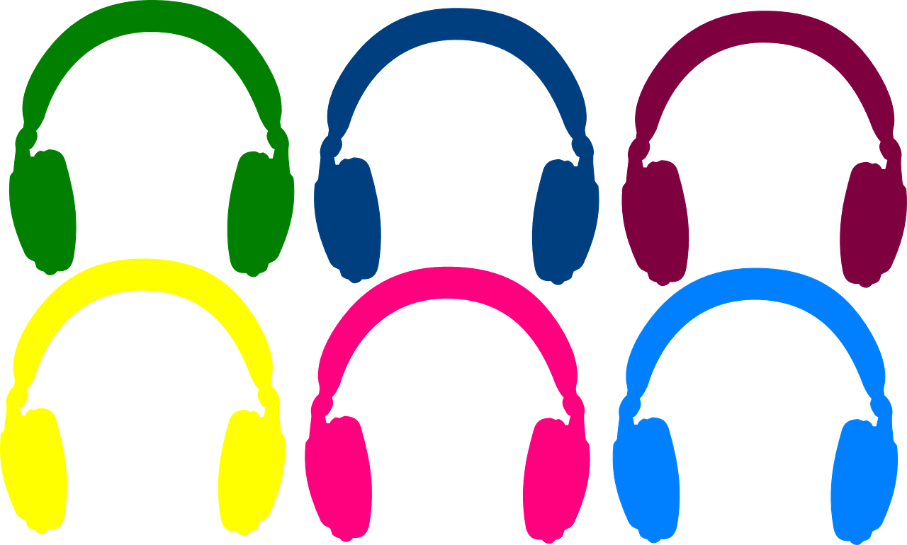 How to Spice up Your Language Through Music