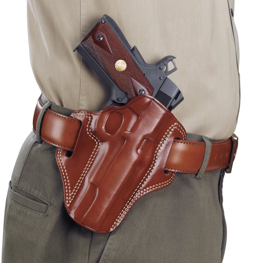 Galco Combat Master Glock 42/43 CM800 | McClelland Gun Shop