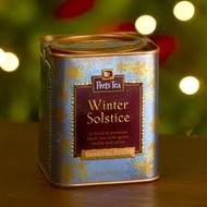 Winter Solstice from Peet's Coffee & Tea