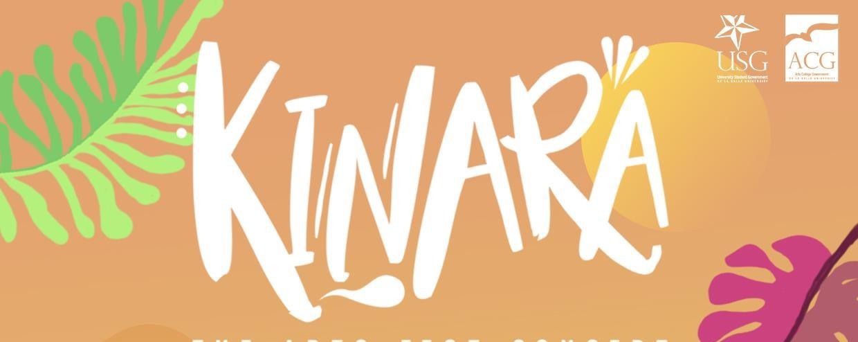 Kinara: The Arts Fest Concert