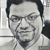 - Prashaant Panchal (Chartered Accountant)