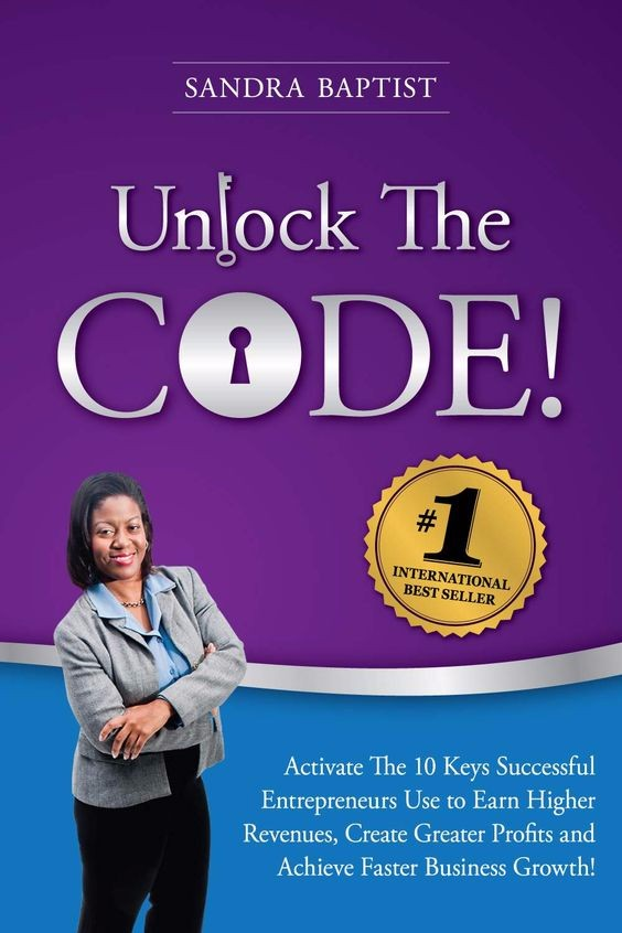Unlock the Code book