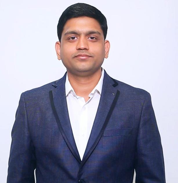 Ashish Kumar Agarwal