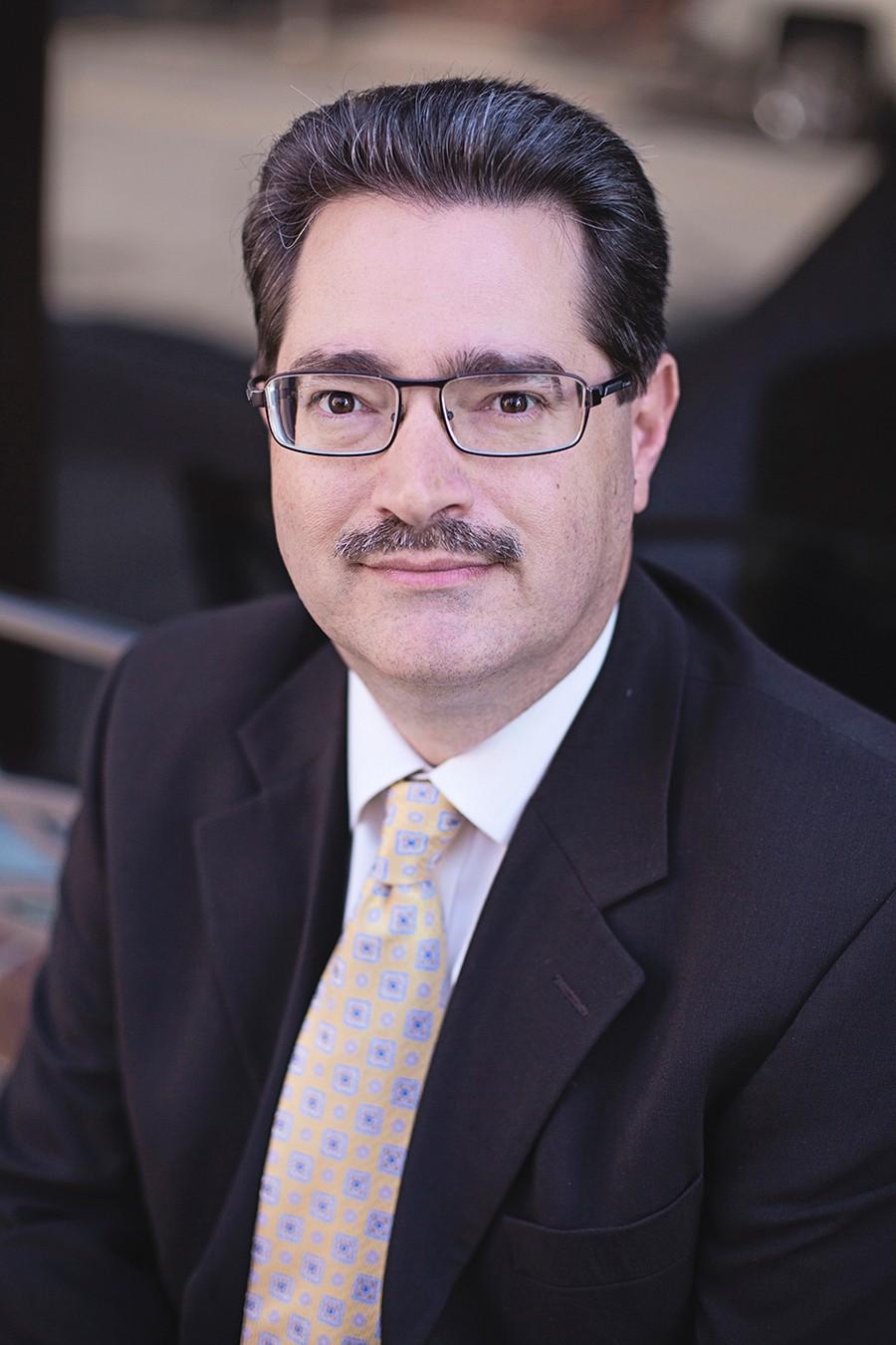 Cary J. Green, Ph.D.