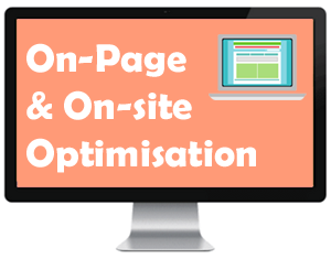 Onpage SEO lessons