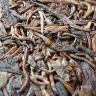 2002 Zhong Cha 7542 Blend from Beautiful Taiwan Tea Company