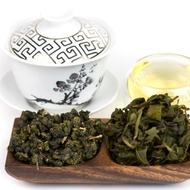 Ali Mountain - Oolong Tea from Tribute Tea Company