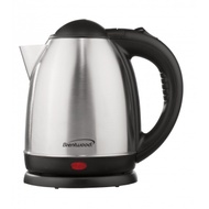 Stainless Steel Cordless Tea Kettle from Brentwood