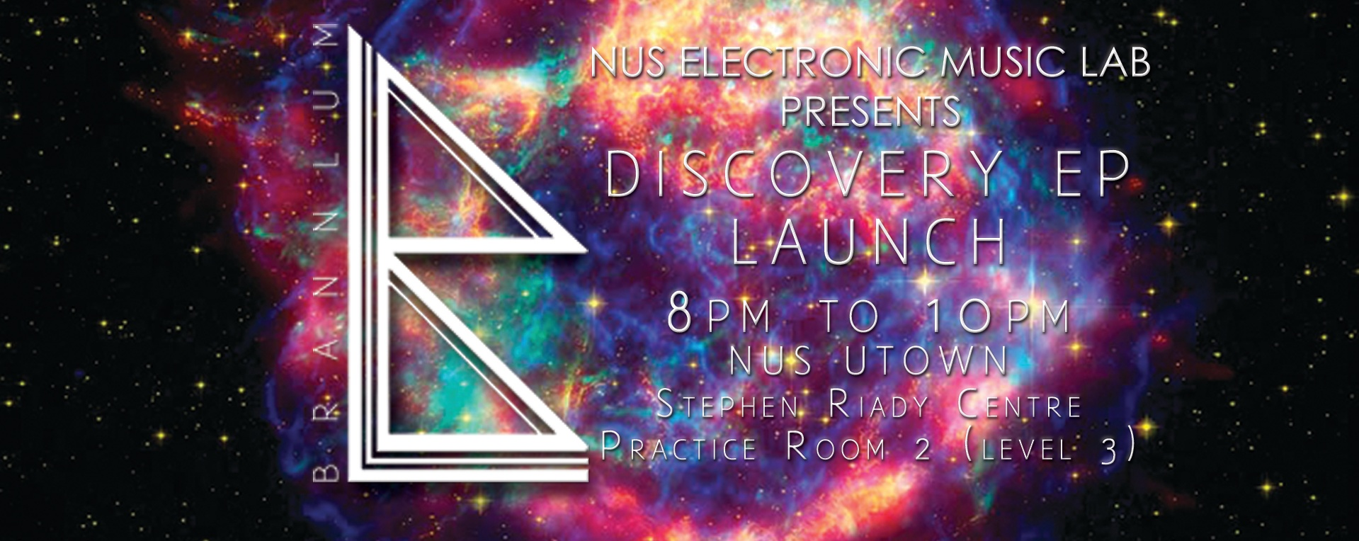 BRANNLUM DISCOVERY EP LAUNCH