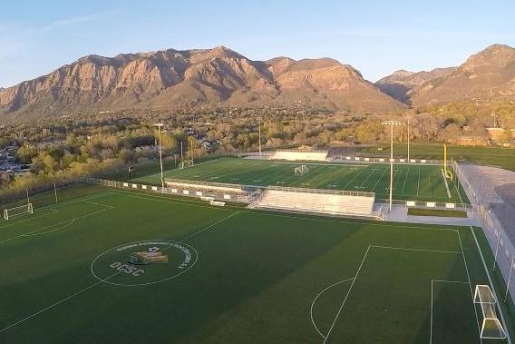 SEOCSC Field #1 (Soccer)