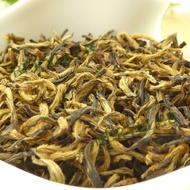 Jin Jun Mei Golden Eyebrow from Berylleb King Tea
