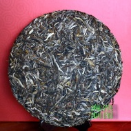 Hai Lang   As You Like; Blended Wild Arbor Raw Pu-erh from Yunnan Sourcing