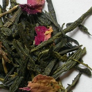 Rose & Cherry from Camellia Sinensis