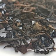 Da Hong Pao from Great Tea Road Co.