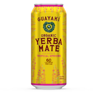 Tropical Uprising from Guayaki