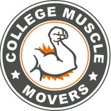 College Muscle Movers LLC image