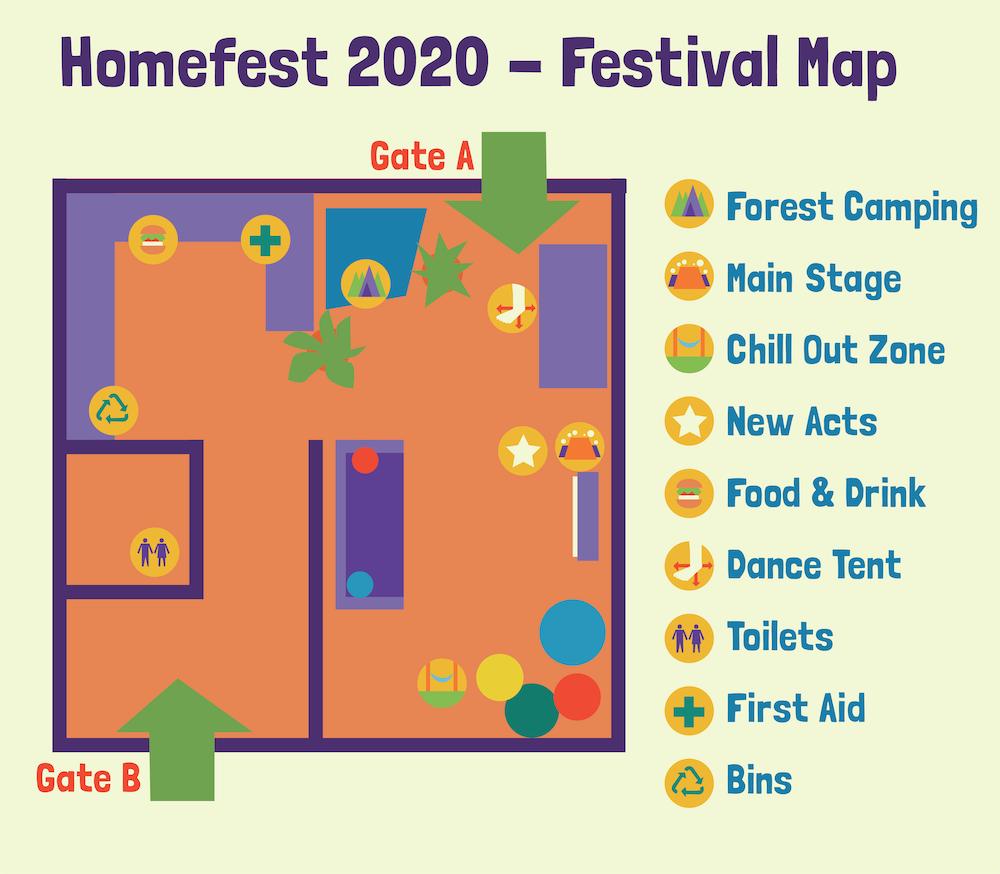 DabbledooMusic Homefest