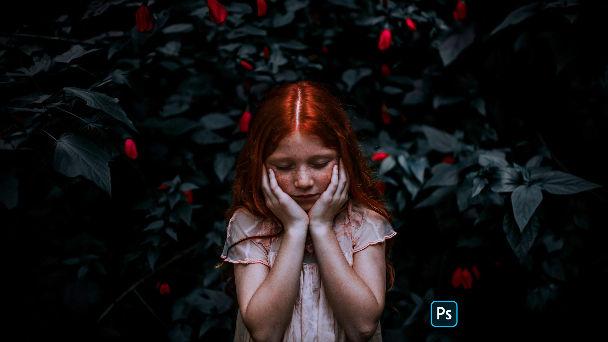 Adobe Photoshop CC - Esencial: Colores, luces y sombras