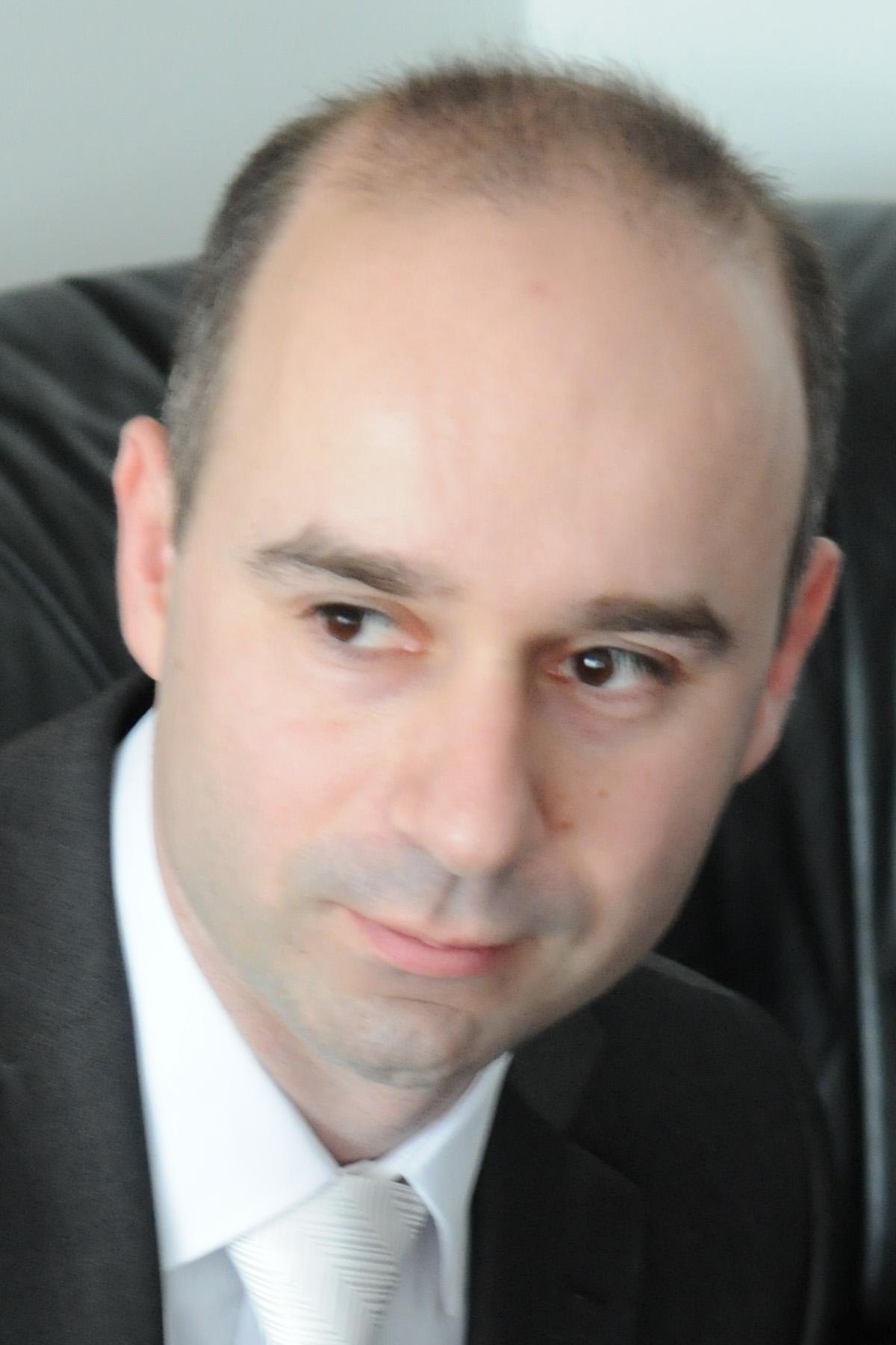 Arijan Abrashi, PhD