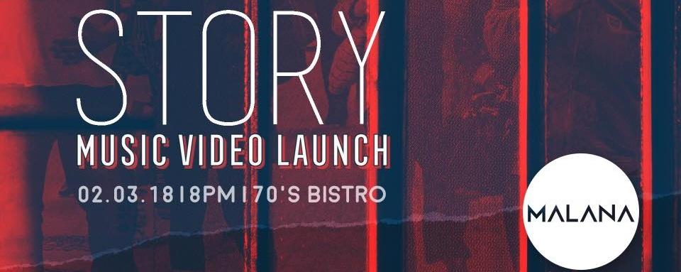 Malana Story MV Launch
