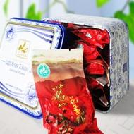 Dancing Flower (Light Roast Ti Kuan Yin) from Mingshan Tea