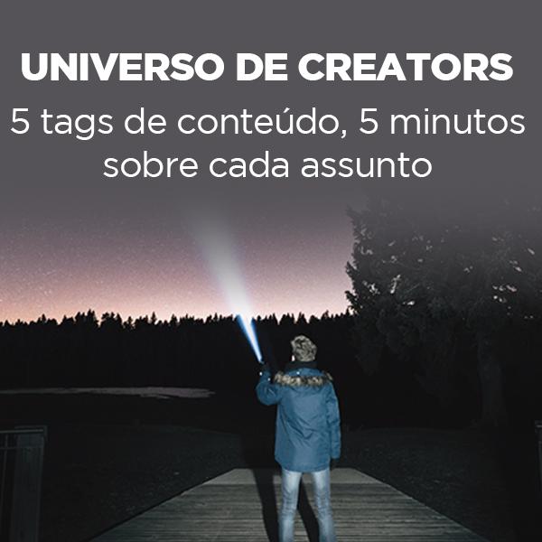 O Universo de Creators