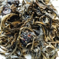 Boo-Berry Cotton Candy Zomba from 52teas