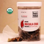 Organic Masala Chai from Bare Tea