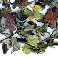 Südindien White Oothu (Organic) - 349 from TeaGschwendner