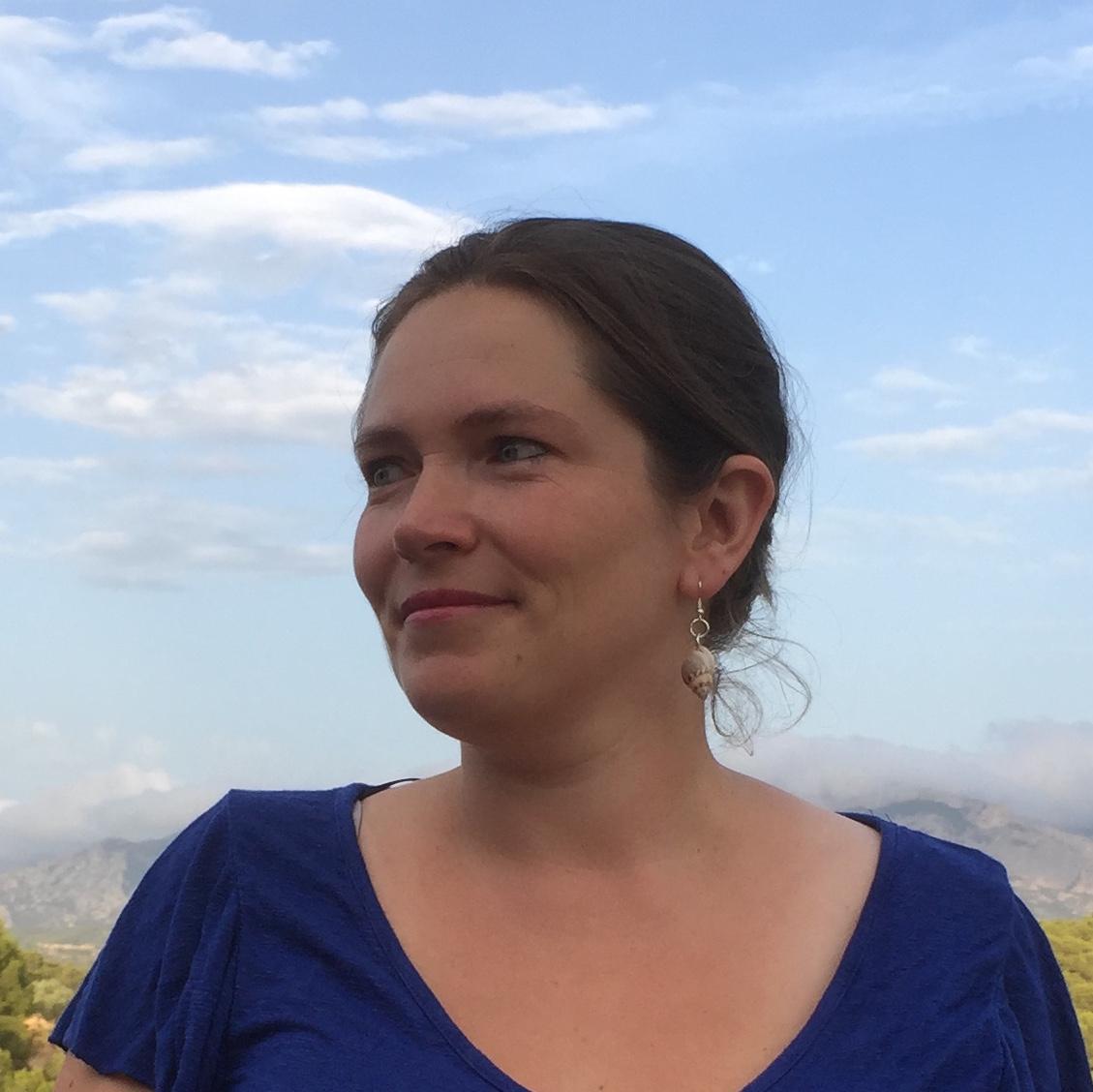 Sandrine Ferwerda Coosemans