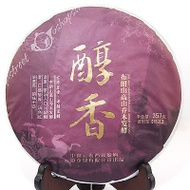 2010 BuLang Aged Tree High Mountain Aroma Pu'er puerh Puer Ripe from Streetshop88