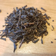 Kaneroku Matsumoto Tea Garden: Whisky Barrel Wood Smoked Black Tea from Yunomi