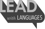 featured on lead with languages logo