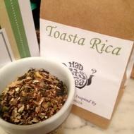 Toasta Rica from Mad Pots of Tea