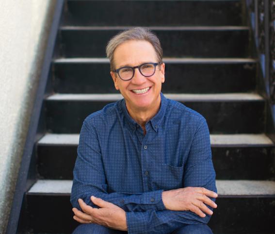 Dr. Bob DeMaria