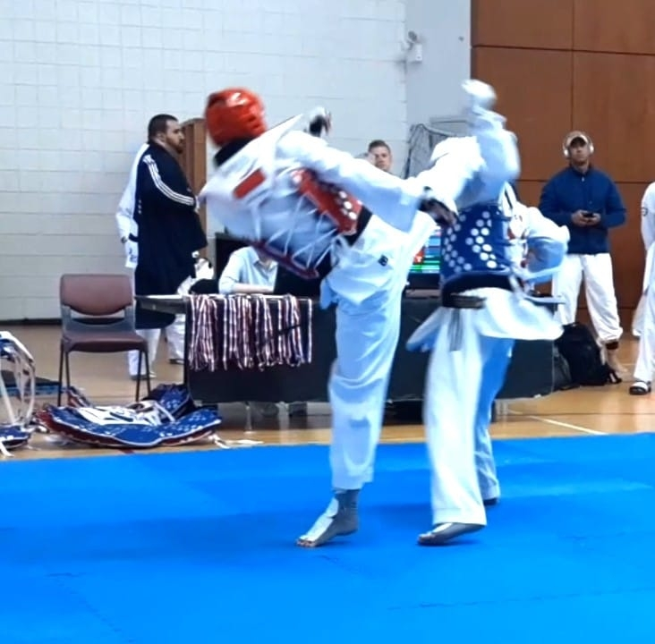 Martial Arts Academy Online | Fighting Spirit