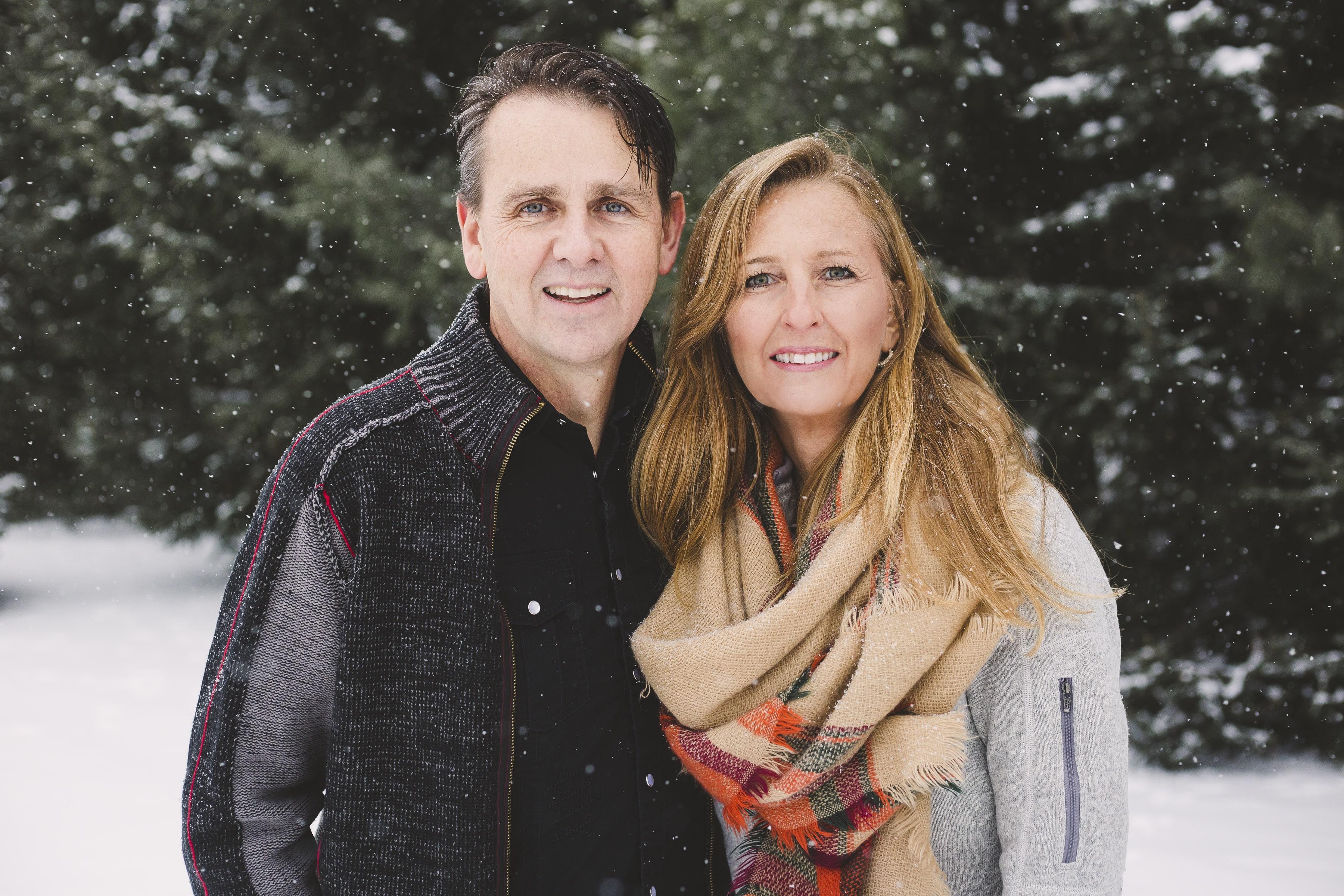 John & Patricia Bootsma