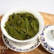 Huang Jin Gui from Norbu Tea