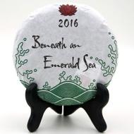 2016 Beneath an Emerald Sea from Crimson Lotus Tea