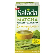 Lemongrass Matcha Green Tea Blend from Salada