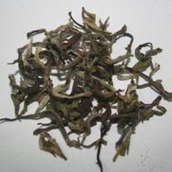 Thurbo (spring delight) 1st flush Darjeeling tea 2011 from Tea Emporium