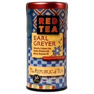 Earl Greyer (Red) from The Republic of Tea