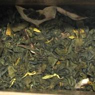 Ceylon Lemon Gunpowder from Say Tea