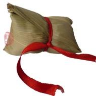 """2006 Jinuoshan """"Zongzi"""" Tea from Chawangshop"""