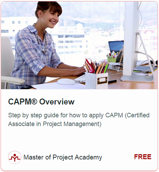 online capm certification training