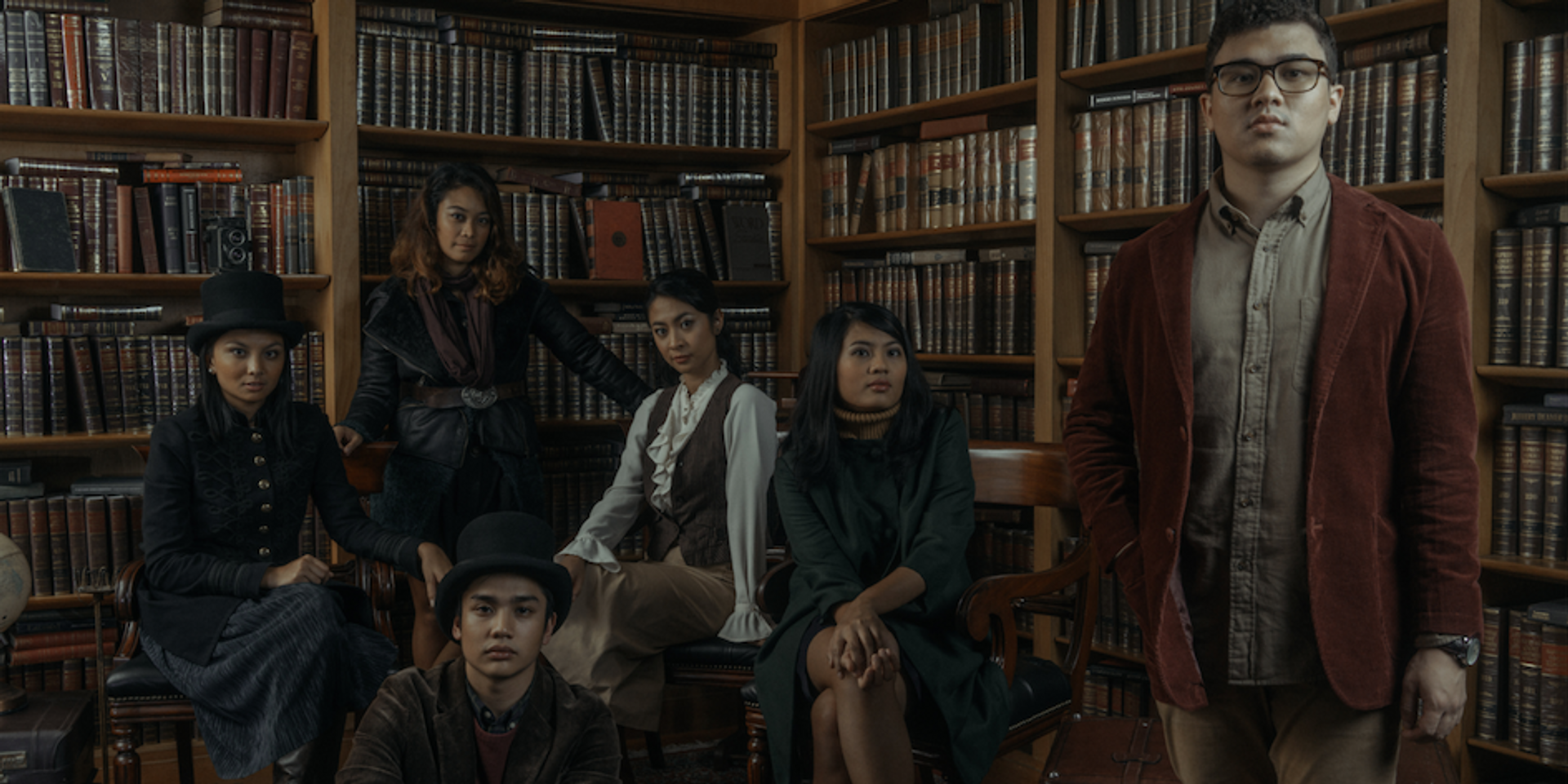 The Ransom Collective's Traces: A track-by-track guide