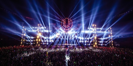 The Sam Willows, ShiGGa Shay, MYRNE, Oliver Osborne and more confirmed for Ultra Singapore