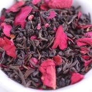 Rose Black Tea from Ovation Teas