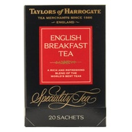 English Breakfast Tea (bags) from Taylors of Harrogate