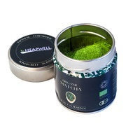 Organic Ceremonial Grade Matcha Green Tea from Heapwell Superfoods